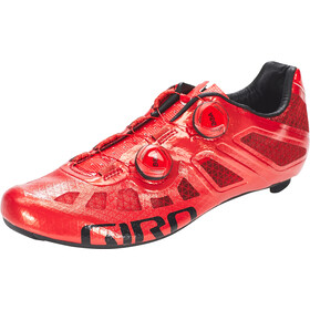Giro Imperial Schoenen Heren, bright red